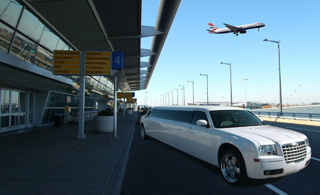 AIRPORT-LIMOUSINE