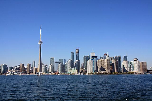 Ontario Tours