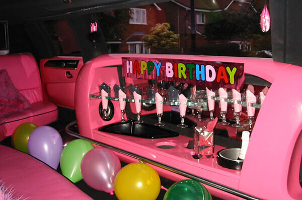 birthday-party-limo