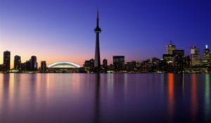 Tours in Toronto
